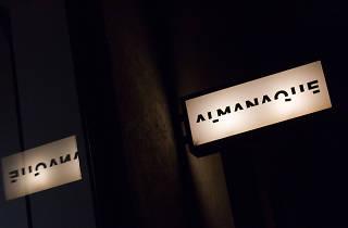 Galeria Almanaque Fotografica