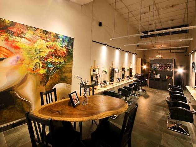 17 Best Hair Salons In Singapore For A New Style