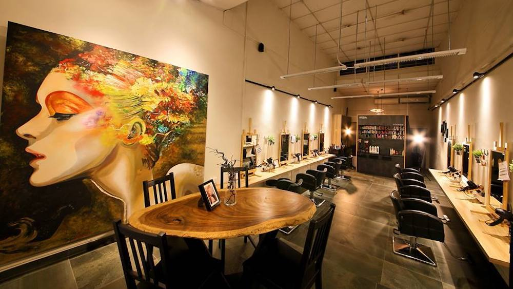 Fashion Valley Beauty Salon: 17 Best Hair Salons In Singapore For A New Style