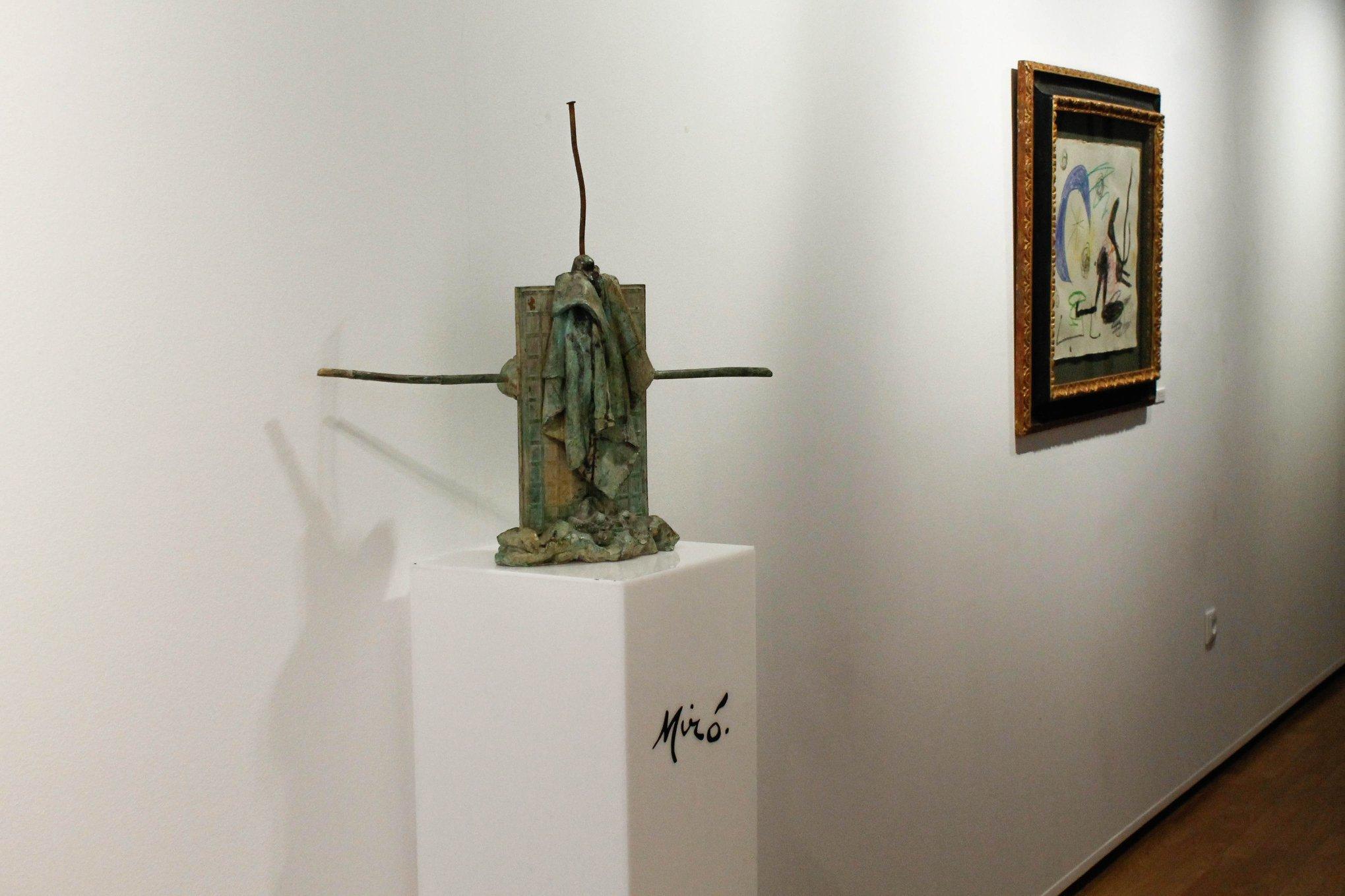 Joan Miró. Simplement Miró