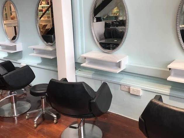 expat hair studio