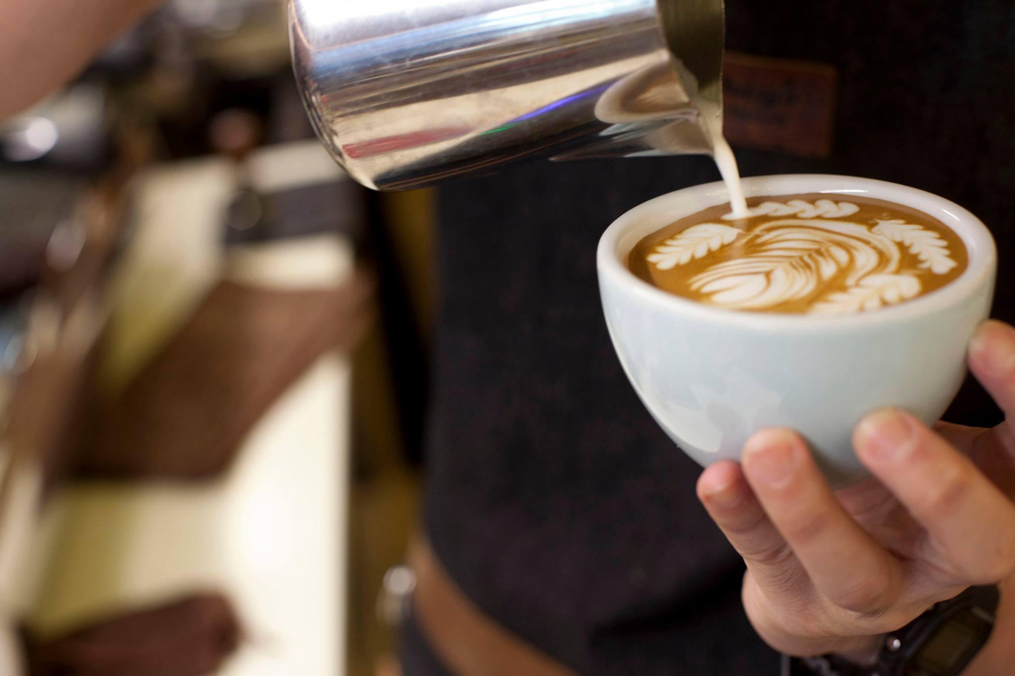Hazel & Hershey Coffee Roasters