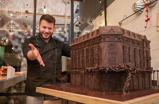14th Opatija Chocolate Festival