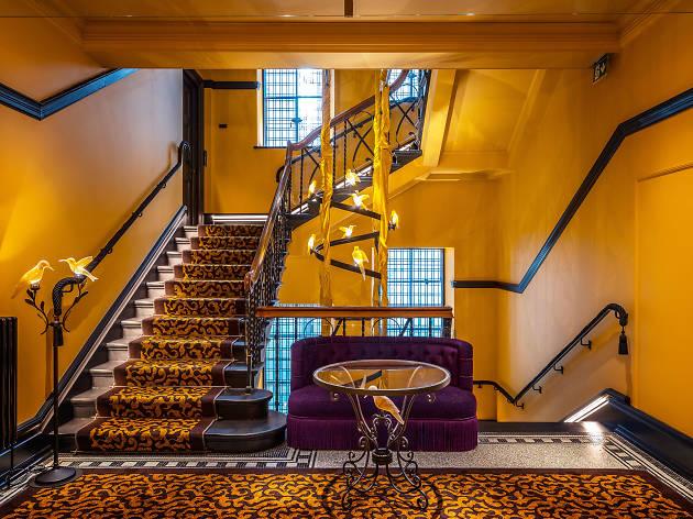 L'Oscar hotel