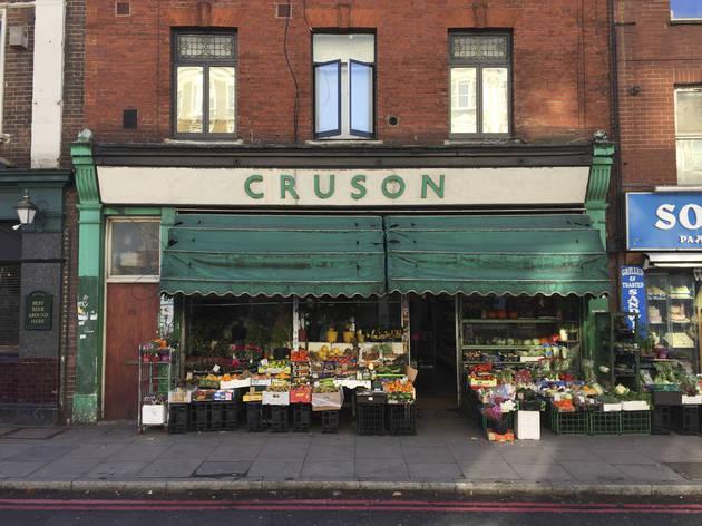 Cruson Greengrocers