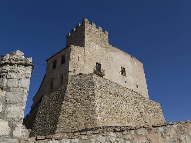 De castillo en castillo