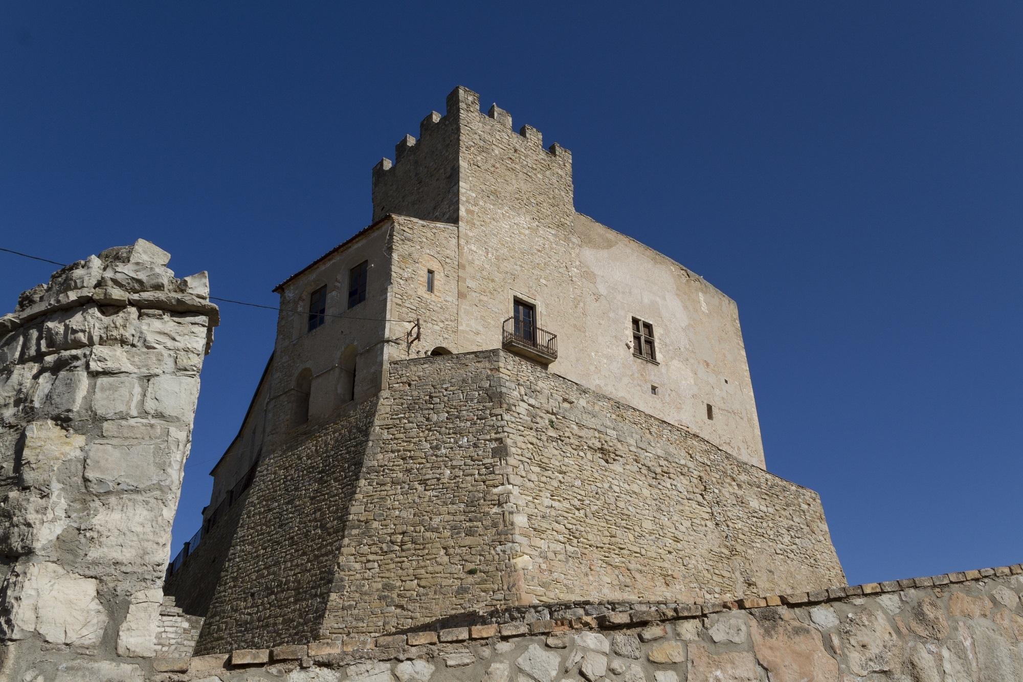 De castell en castell
