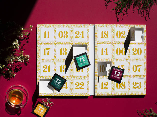 The best advent calendars in Singapore