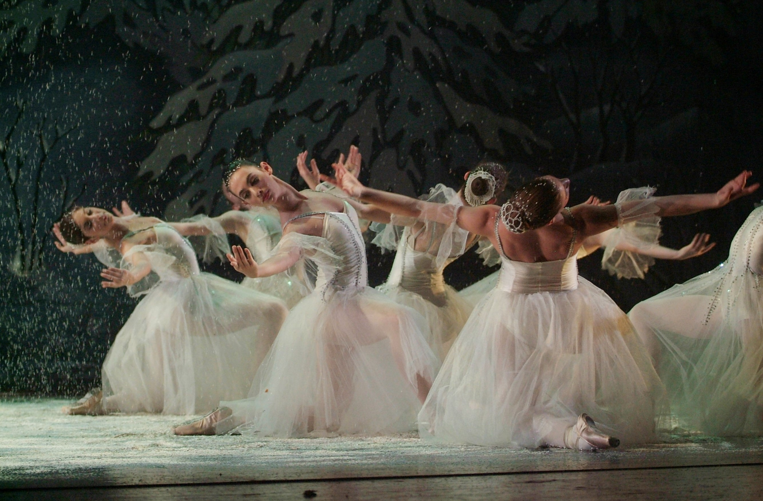 The Nutcracker performed by The Israel Ballet is another reason to get the family together