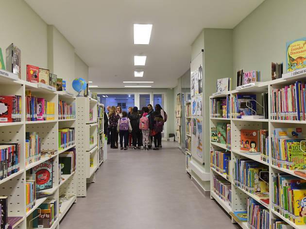 Biblioteca Penha de França