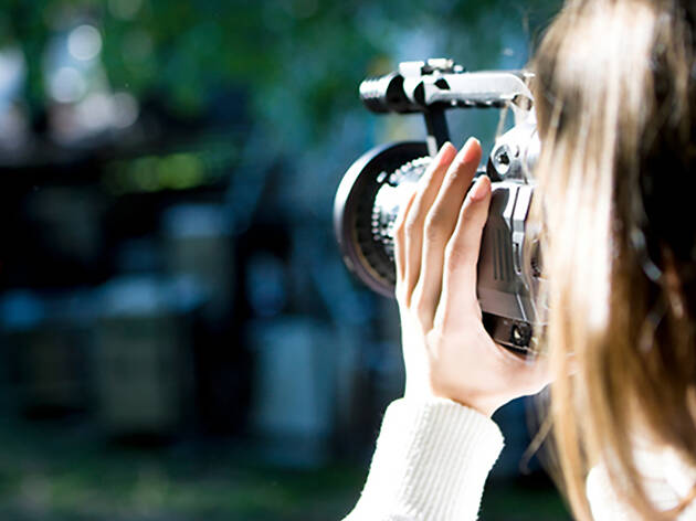 Direct your creativity at AFTRS summer programs