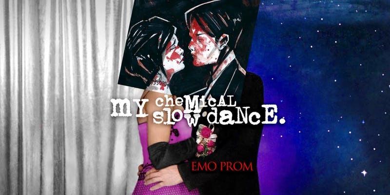 Emo Prom