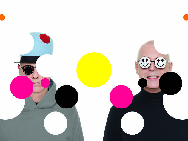 Pet Shop Boys is heading to Bangkok in 2019