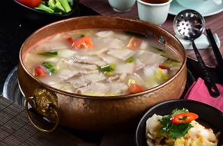 Lao Guo Hot Pot