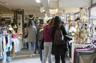 Molly Market edición navidad
