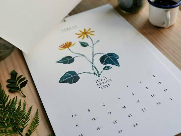 Calendari de Gala Pont