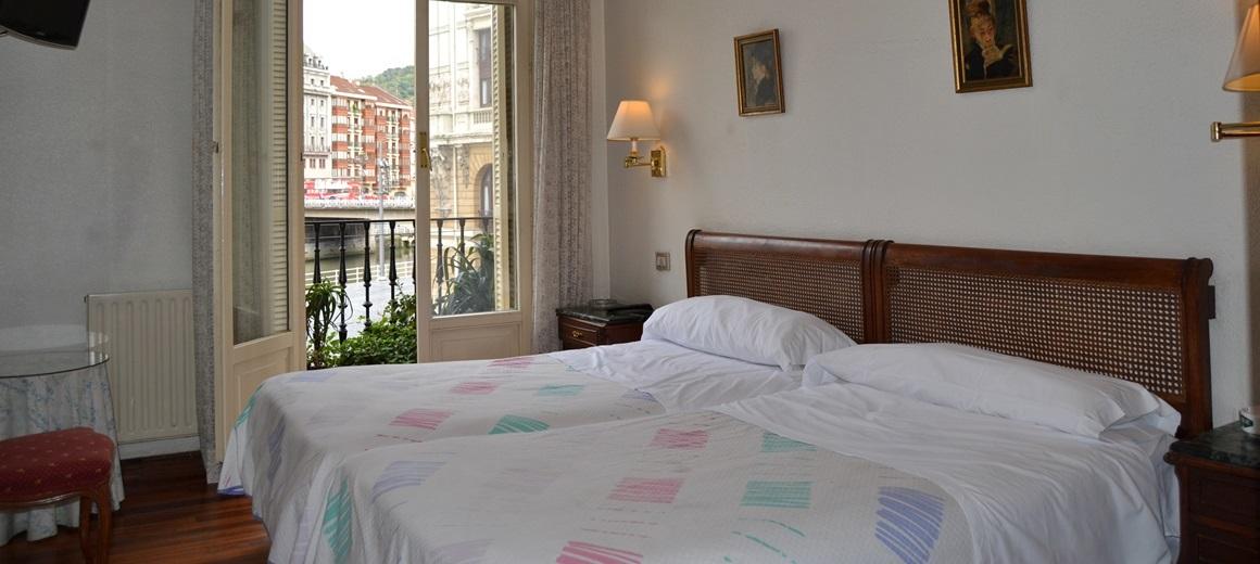 Hotel Arriaga
