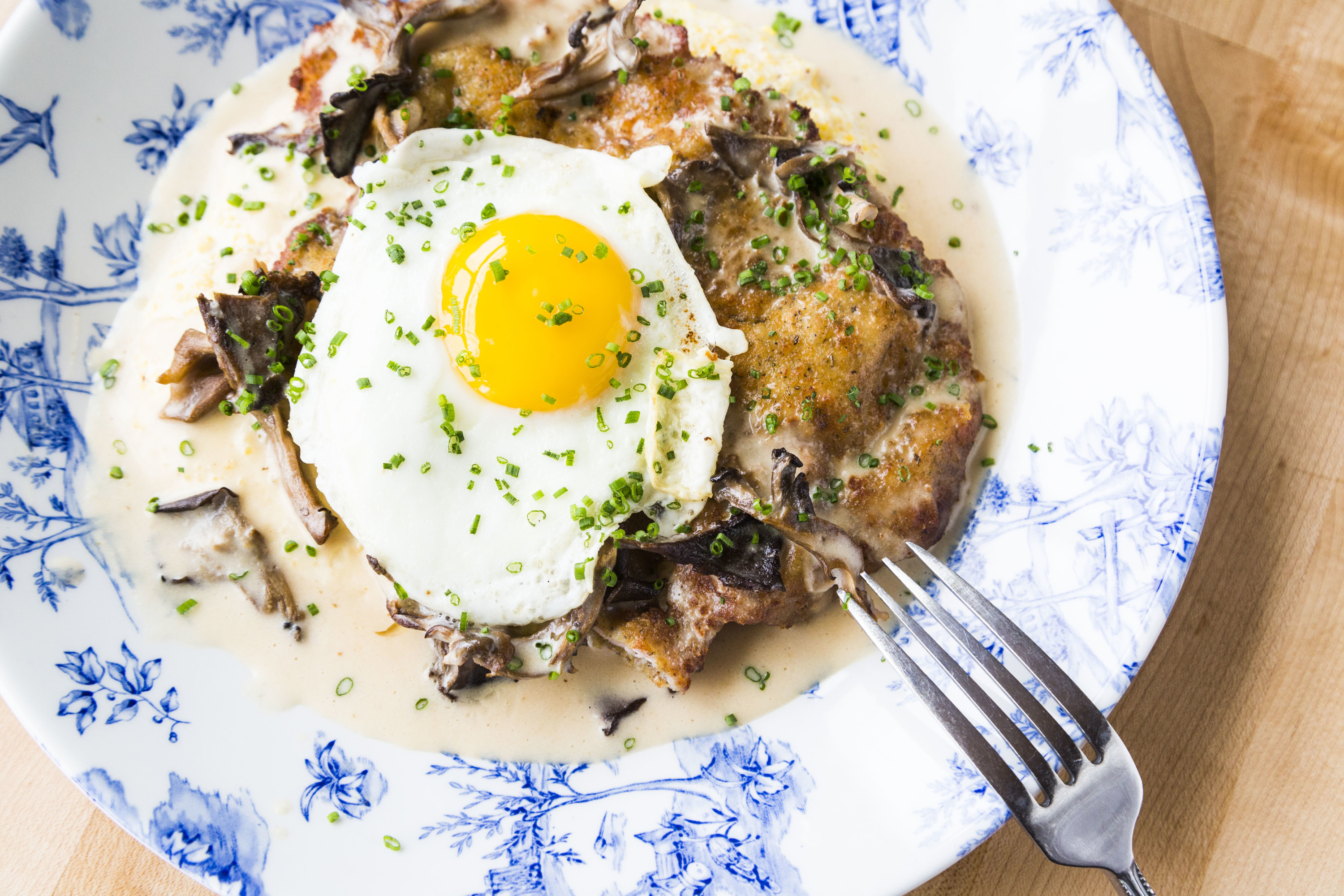 The 28 best brunch spots in Chicago right now