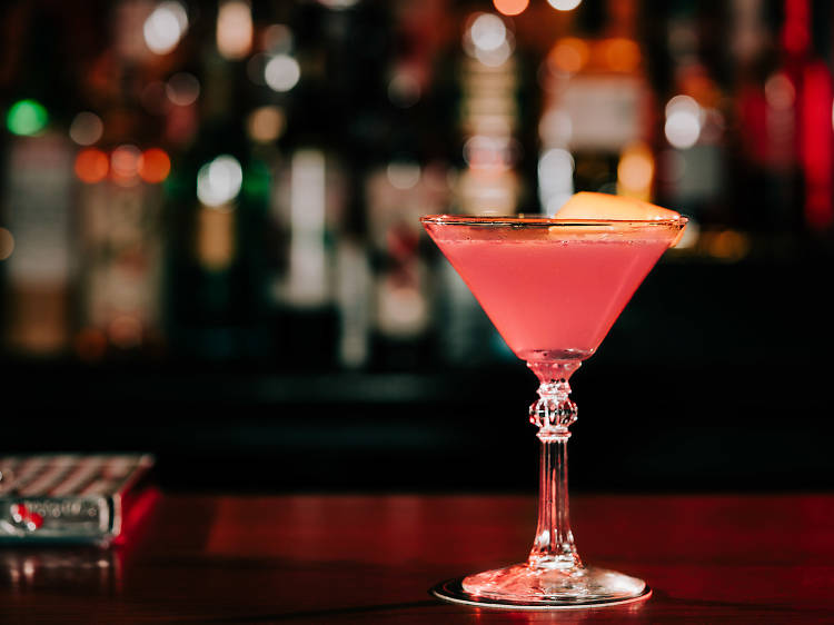 Cosmo at Good Measure