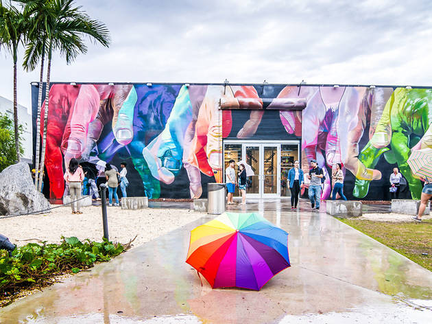 Wynwood Walls: Beyond Words