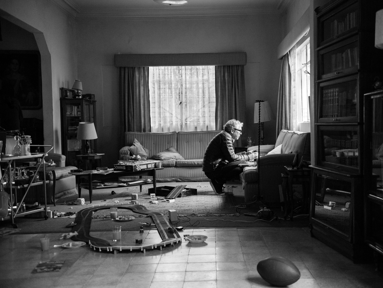 Roma, la película más íntima de Alfonso Cuarón