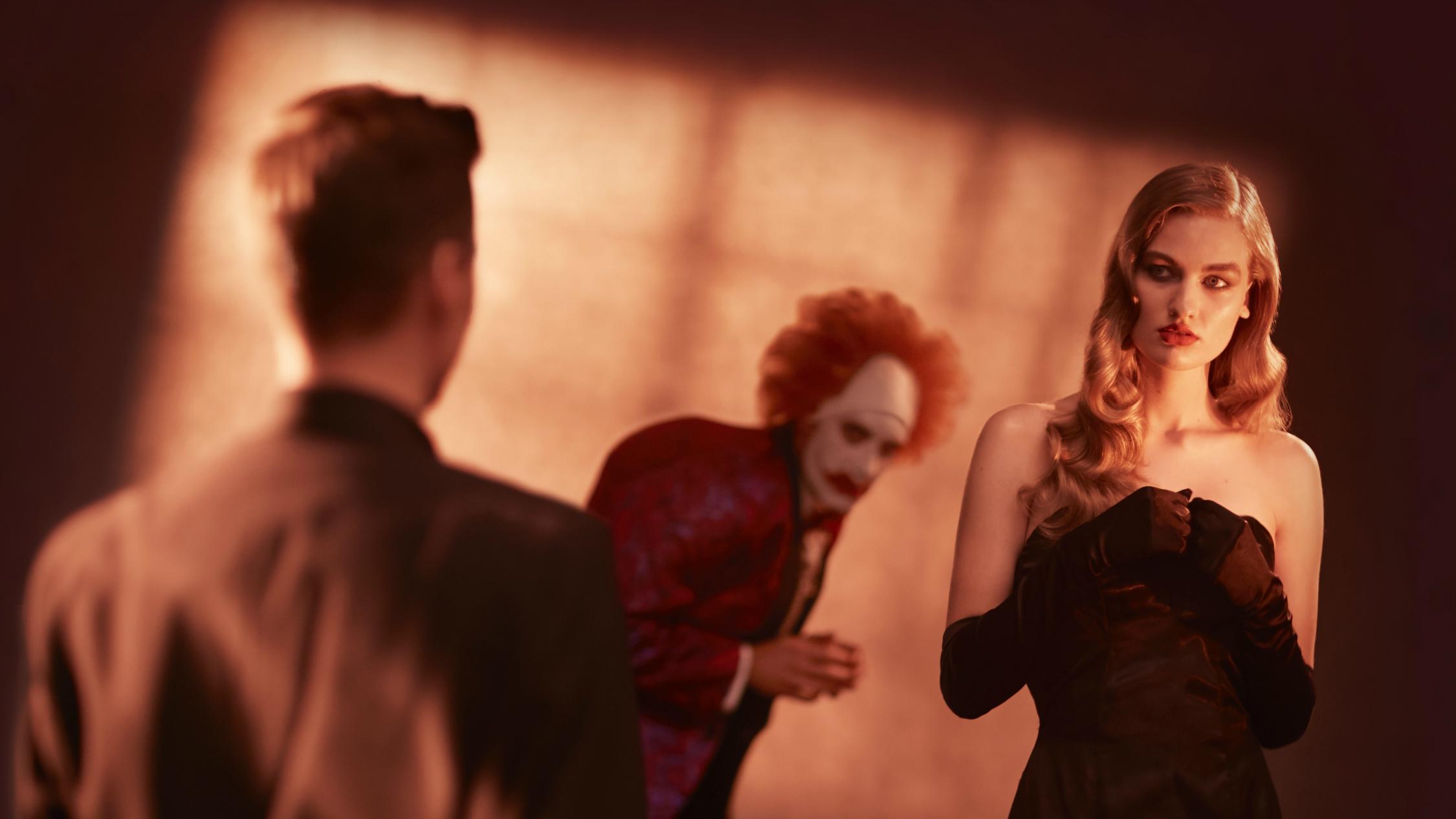 Rigoletto Opera Australia 2019