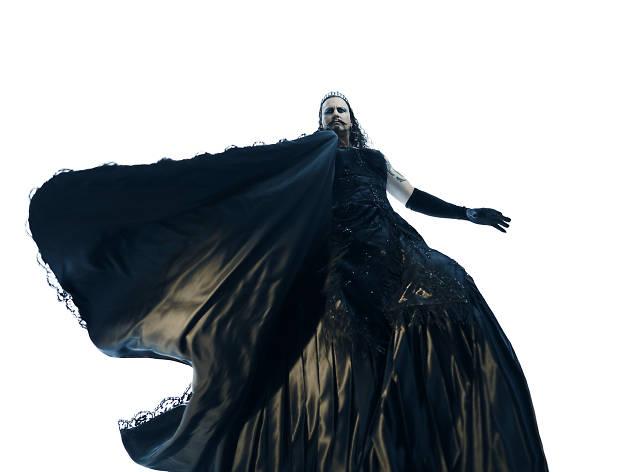 Faust Opera Australia 2019
