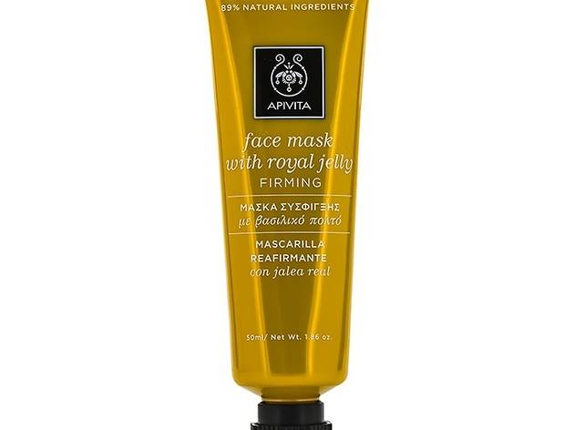 Apivita Royal Jelly Mask