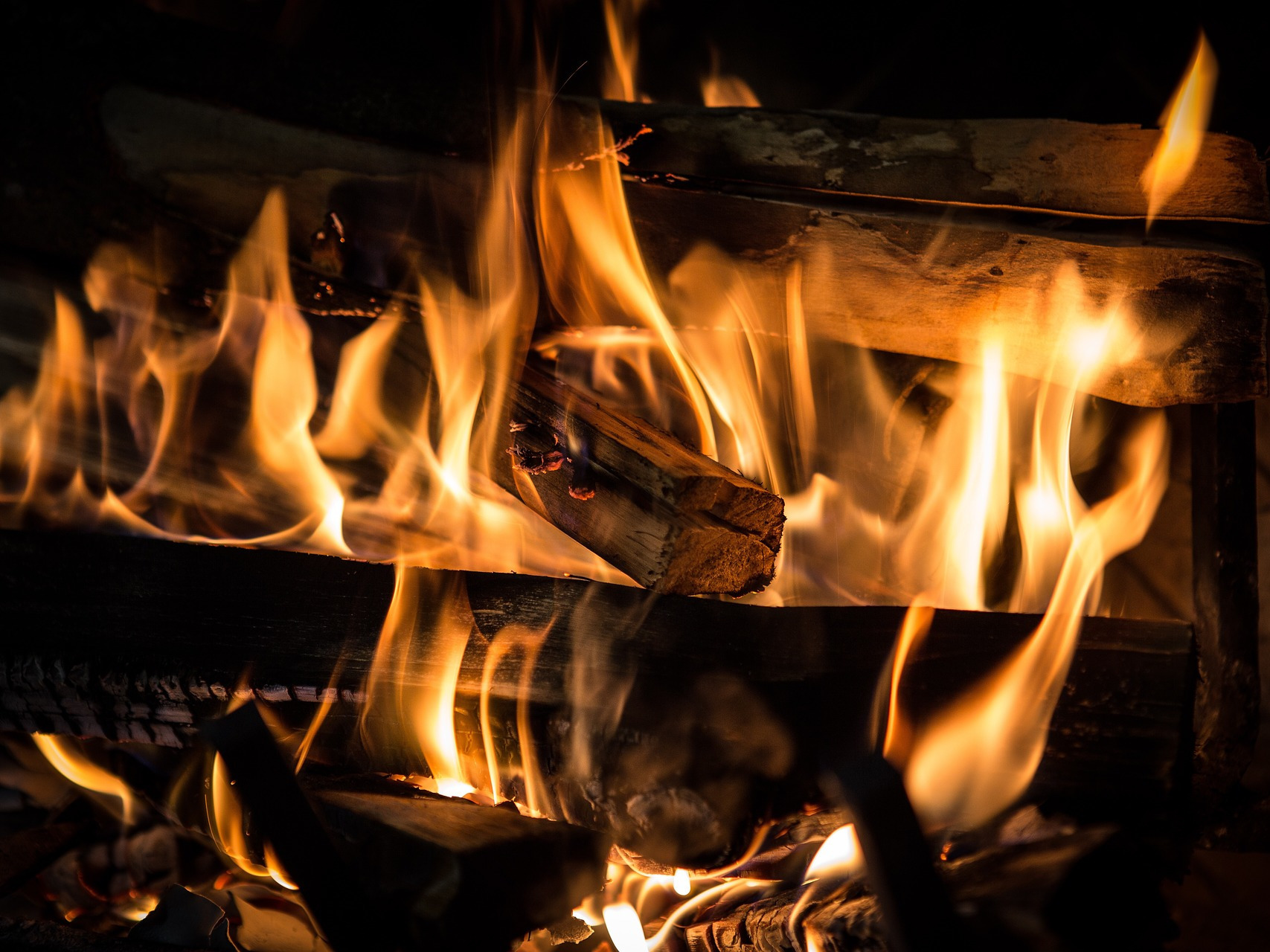 The best restaurants with fireplaces in Boston
