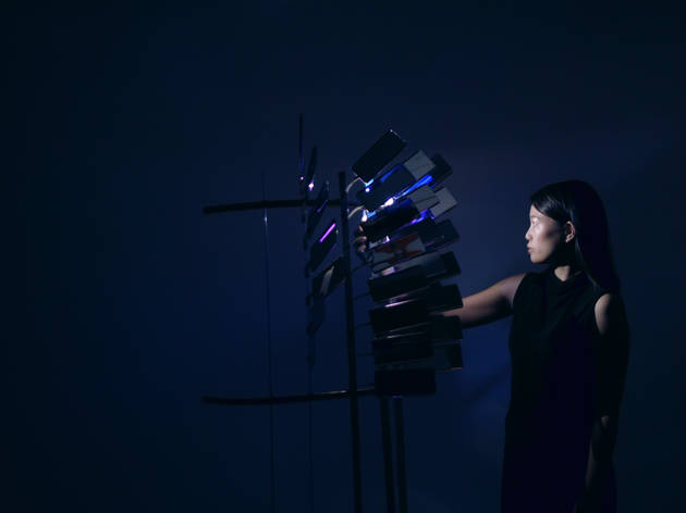 Artology: Explore Art & Technology with You(th)