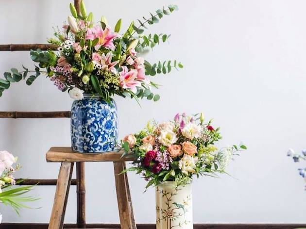 8 Best Flower Delivery Services In Singapore