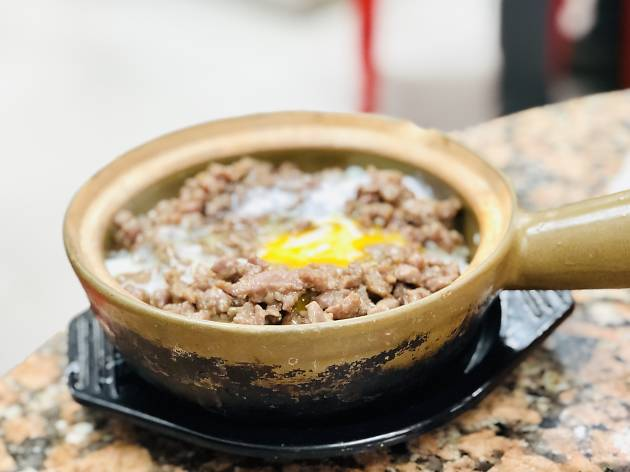Hong Kong's 8 best claypot rice dishes