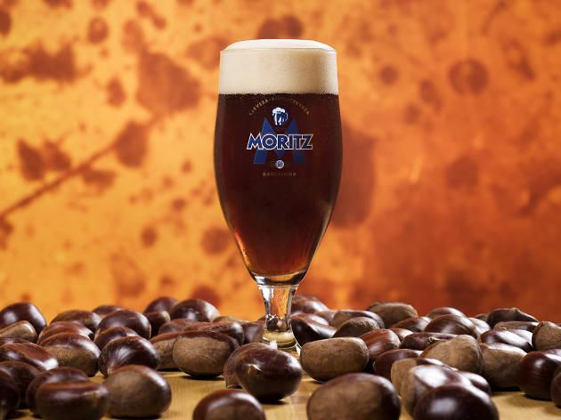 Una birra amb aroma de tardor