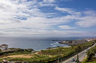 A vista do You and the Sea
