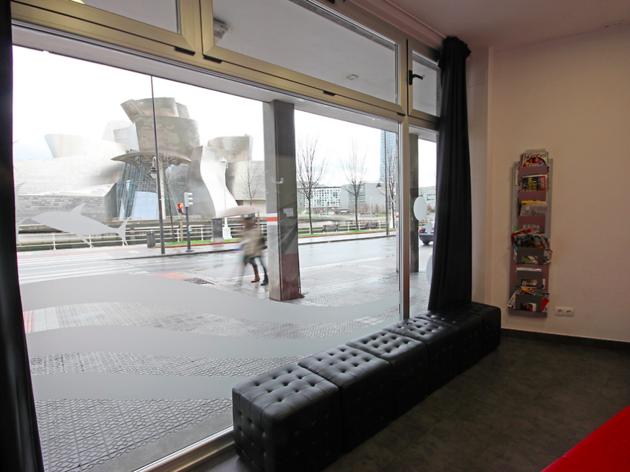 Hotel Botxo Gallery
