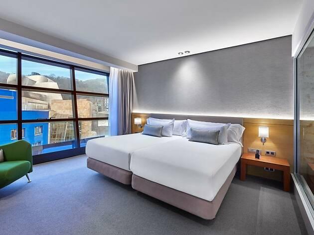 Hotel Gran Domaine