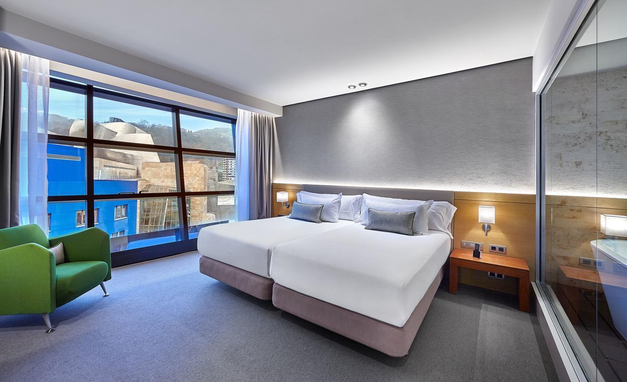 21 hoteles con mucho encanto
