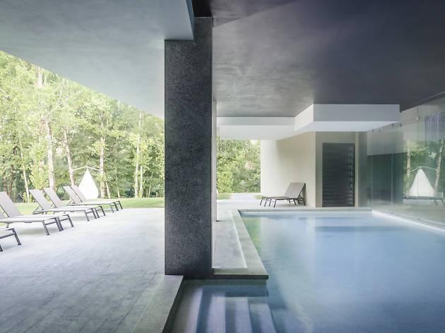 Aqua Village Health & Resort Spa