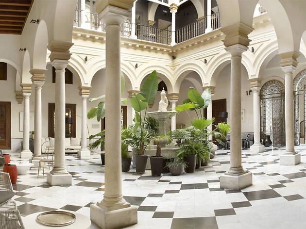 Hotel Villapanés