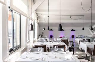 Restaurante IBO