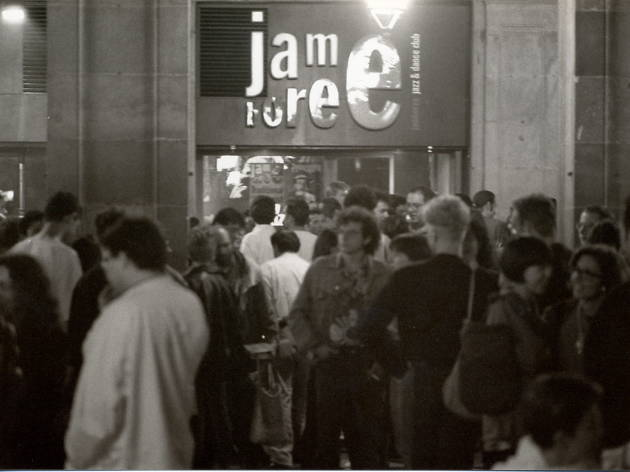 Jamboree: 25 anys de jazz amb Mas i Mas