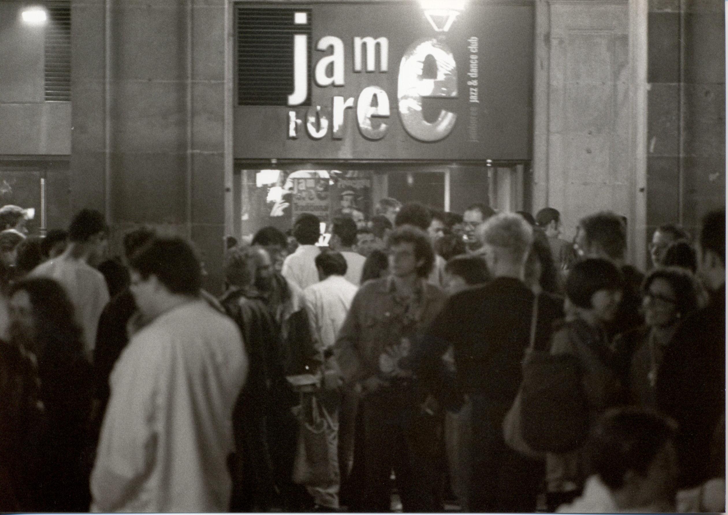 Jamboree: 25 años de jazz con Mas i Mas