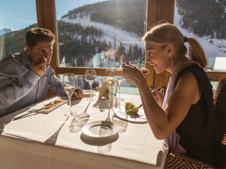 What's the deal with Andorran food?