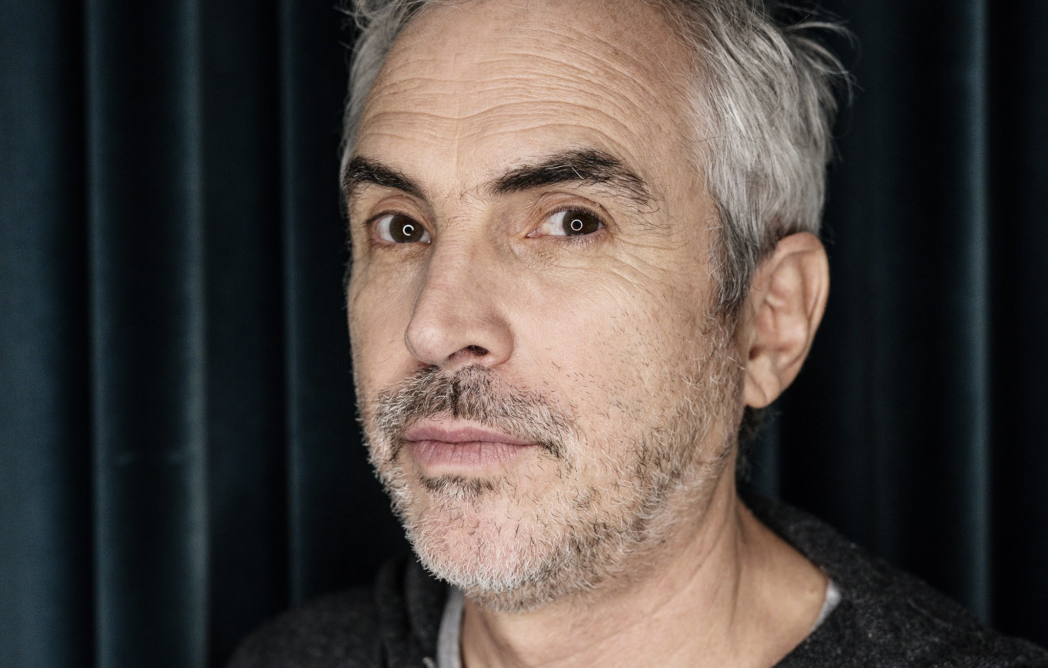 Alfonso Cuarón: 'Harry Potter was so far off my radar'