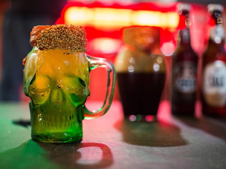 Beer 4 Cup