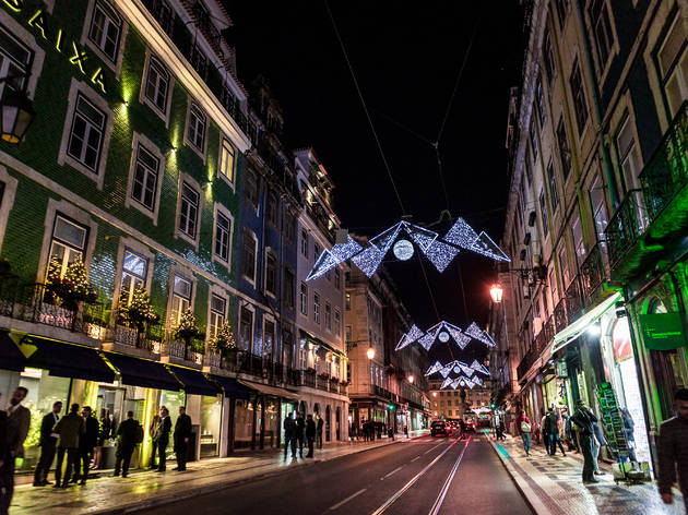 Cinco passeios em Lisboa para fazer esta semana