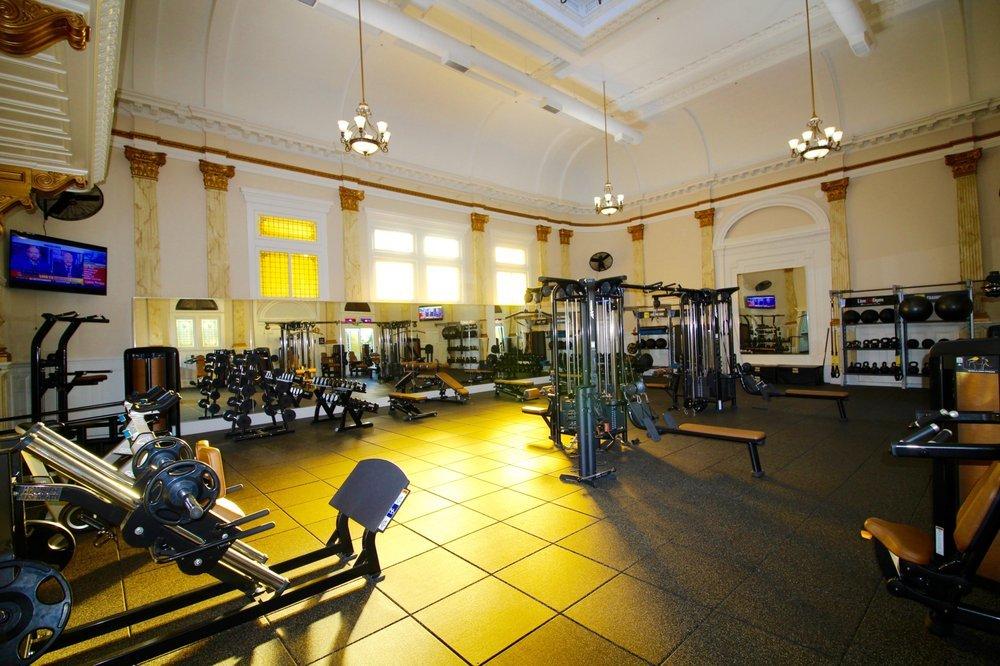 Best gyms in san francisco
