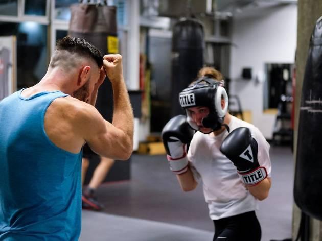 3rd Street Boxing Gym