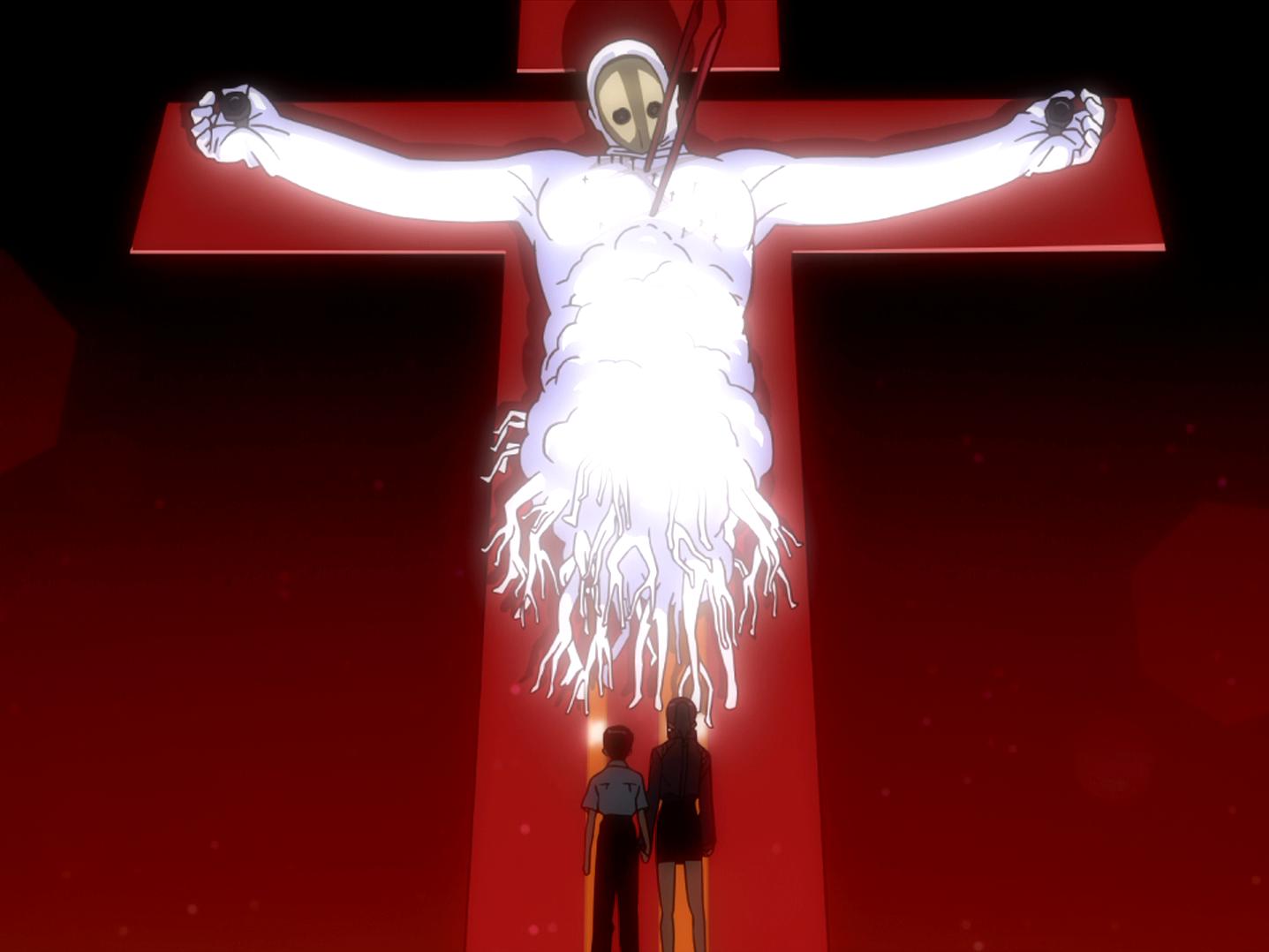 Neon Genesis Evangelion en Netflix