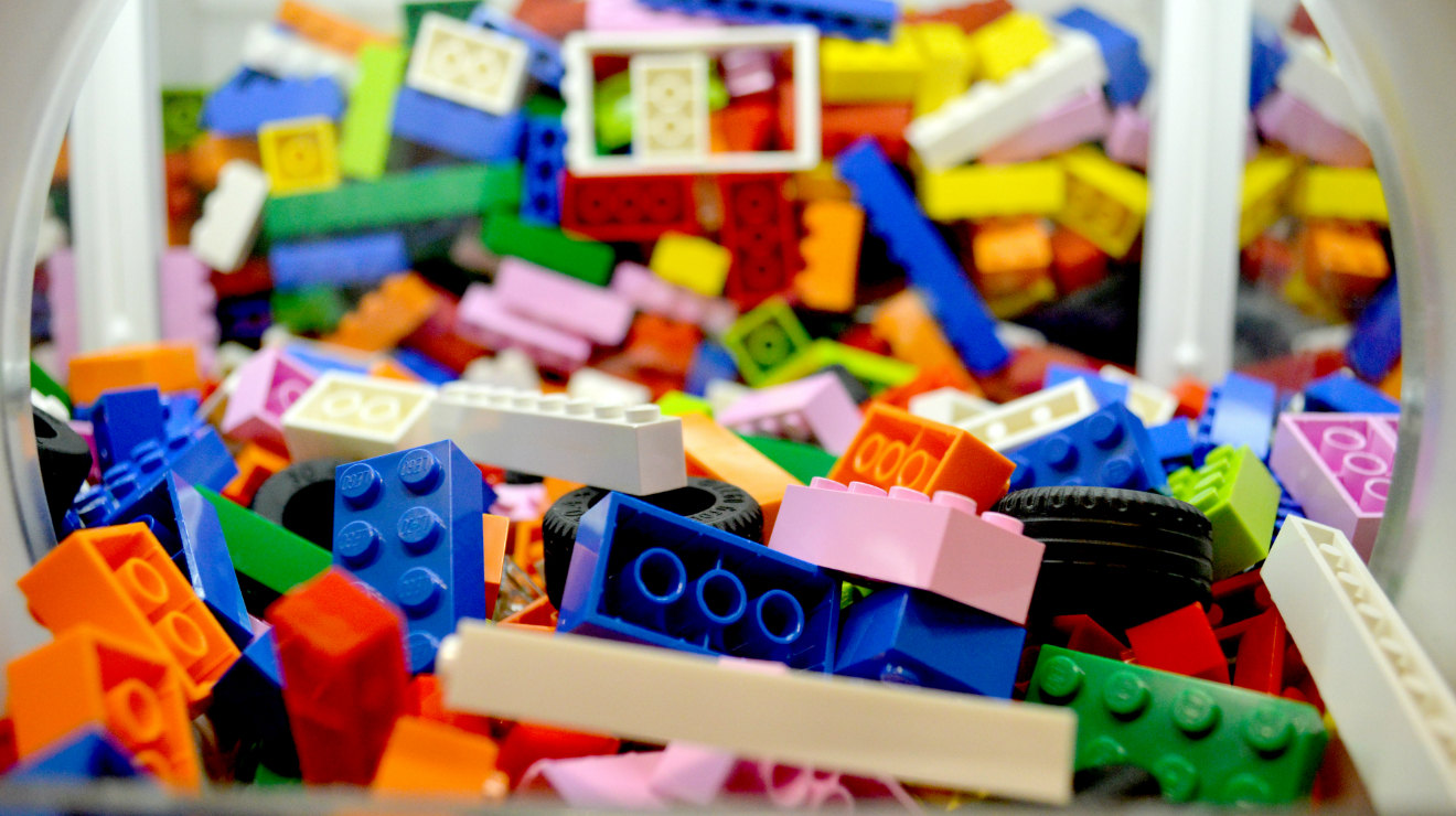 Lego Store Perisur